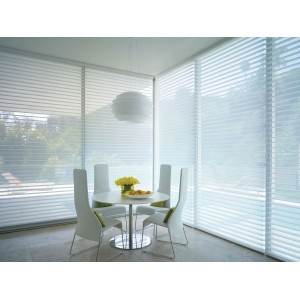 Silhouette Blinds - Plain Colours