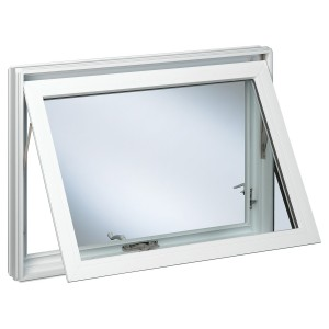 Awning Windows with Chain Winders